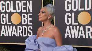 Lady Gaga ends second engagement [Video]