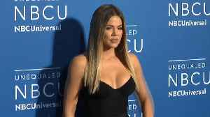 News video: Khloe Kardashian reacts to rumours Tristan Thompson cheated with Jordyn Woods