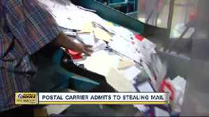 Postal worker accused of stealing nearly 15,000 pieces of mail in Macomb County [Video]