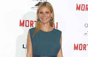Gwyneth Paltrow had 'hard time' after Brad Pitt split [Video]