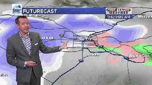 13 First Alert Las Vegas weather updated i [Video]