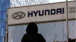 S. Korean Prosecutors Raid Hyundai Office In Recall Probe [Video]