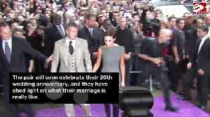 David and Victoria Beckham reveal truth about their marriage [Video]