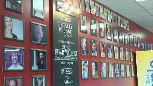 Lancaster's Broadway Deli celebrates good food and theatre [Video]