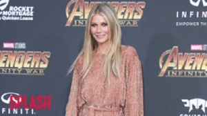Gwyneth Paltrow To Retire From Marvel Films [Video]