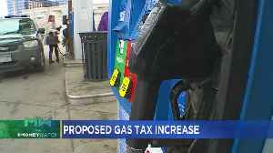 What Are The Odds Of The Gas Tax Hike Passing? [Video]