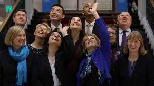 Three Tory MPs Join New Independent Group [Video]