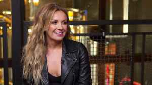 Carly Pearce Shares Plans For 'Crazy' Year [Video]
