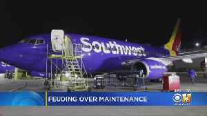 Southwest Airlines Has Stocks Woes In Addition To Mechanical Problems [Video]