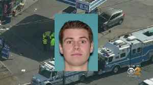 Police: Driver Was Under Influence At Time Of Fiery Gas Station Crash [Video]