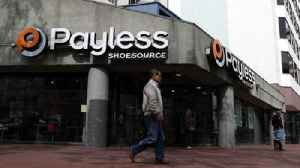 Payless to Shut Down All of Its Stores in the US and Canada [Video]