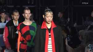 Right Now: Burberry Apologizes After Controversial Runway Accessory Sparks Backlash [Video]