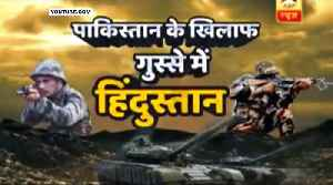 News video: Kashmiris in India blame media for revenge attacks