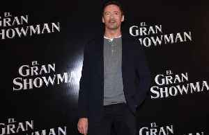 News video: Hugh Jackman never thought he perform at the BRIT Awards.