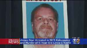 Suspect Caught In 1973 Newport Beach Murder Of 11-Year-Old Girl Thanks To DNA Evidence [Video]