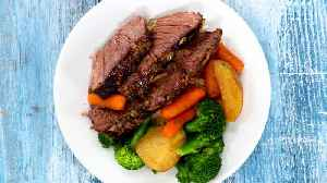 How to Make Easy Slow Cooker Pot Roast [Video]