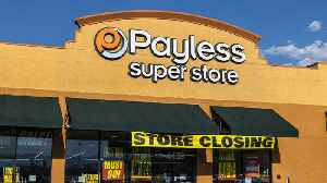 Payless Is Going Out of Business, Officially Files for Chapter 11 [Video]