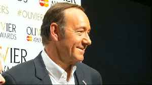 Kevin Spacey's brother fears he'll commit suicide over sexual assault allegations [Video]