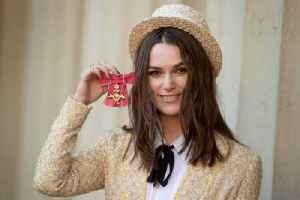 Keira Knightley: 'I fight against likeability on screen' [Video]