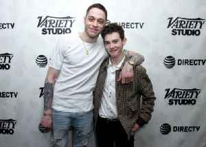 Pete Davidson cancels comedy gig [Video]
