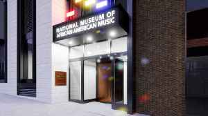 National Museum of African American Music Set to Open After Two Decade Process   Billboard News [Video]
