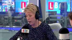 Iain Dale Grills Independent MP Over Her Refusal To Call By-Election [Video]