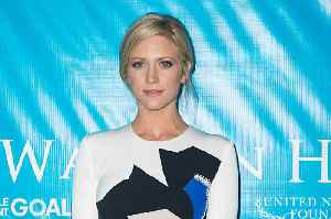 Brittany Snow is engaged! [Video]
