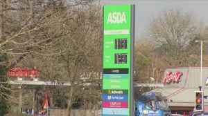 Sainsbury's and Asda merger 'dead in the water' [Video]