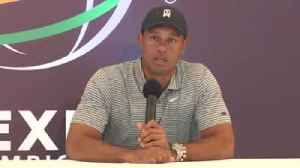 Woods: Stricker a unanimous choice [Video]