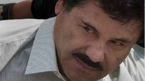 El Chapo's Lawyer Files Motion Challenging Conviction [Video]