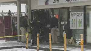 Police: Driver Strikes Family Of 7 In Haverstraw [Video]