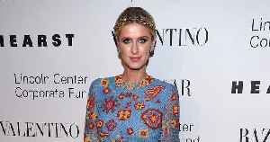 Nicky Hilton Explains How Her New Fashion Line Vibes With Her Mommy Ideals [Video]