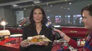 New Food Items For Fans Going To FC Dallas Games In Frisco [Video]