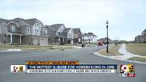 Housing boom in Liberty Township [Video]
