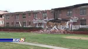 Concert to commemorate William Carey's recovery after tornado [Video]