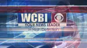WCBI News at Six - February 19, 2019 [Video]