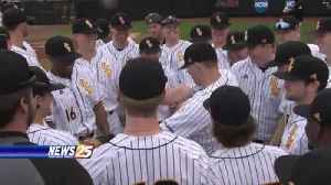 Southern Miss baseball game against Troy postponed [Video]