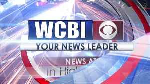 WCBI News at Ten - February 19, 2018 [Video]