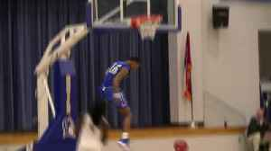 HS Boys Basketball Playoffs: Round One [Video]