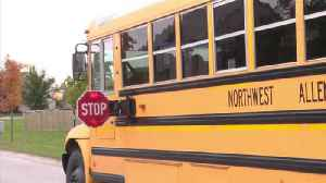 Indiana Senate backs tougher law on passing stopped buses [Video]