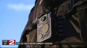 Releasing police body worn camera video could cause more problems [Video]