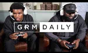 Call of Duty WWII GGR Special - P Money Vs Novelist | GRM Daily [Video]