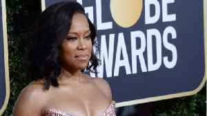 Sally Field Inspires Regina King To Become An Emotional Undercurrent [Video]