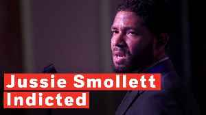 Jussie Smollett Case: Indictment, Hoax Allegations And Everything We Know About The Alleged Attack [Video]