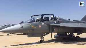 'Wonderful aircraft': Army chief Bipin Rawat after flying HAL-made Tejas jet [Video]