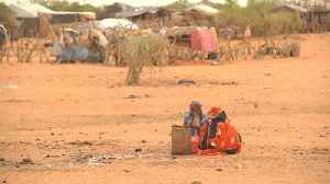 United Nations says Mauritania urgently needs funds to deal with ongoing refugee crisis [Video]