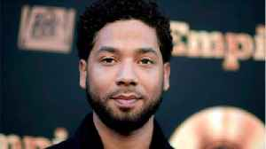Jussie Smollett Could Be Sentenced 3 Years In Prison [Video]