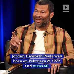 Happy Birthday, Jordan Peele! [Video]