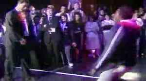 Yes, this really is Prince Charles breakdancing in 1985! [Video]