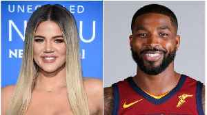 Khloe Kardashian Makes Cryptic Posts About Tristan Thompson Betrayal [Video]